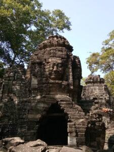 Banteay Chhrmar 2