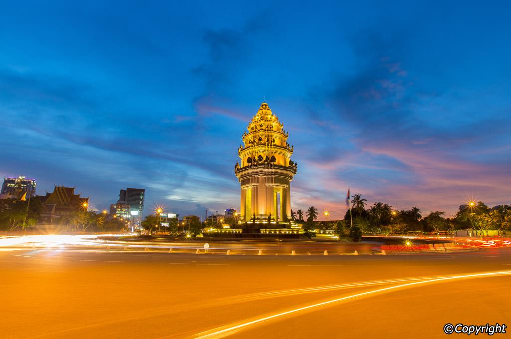 #4 France et Cambodge, une longue histoire…