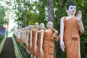 Phnom Sambok