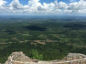 Preah Vihear View